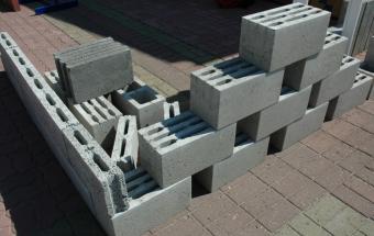 Создана уникальная формула бетона без добавления цемента