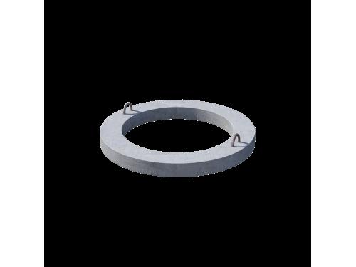 Кольцо опорное КО-6 железобетон