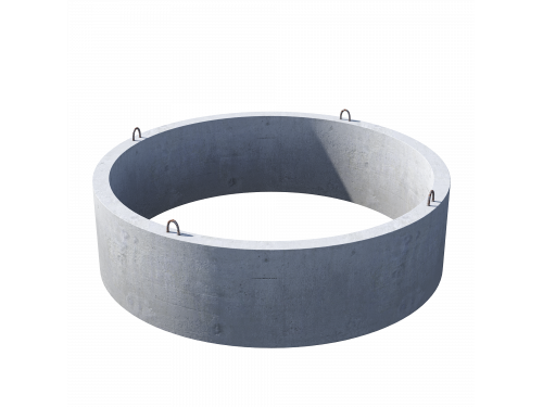 Кольцо стеновое КС 20.6 железобетон