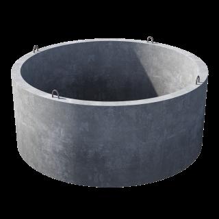 Кольцо стеновое КС 20.9 пескобетон