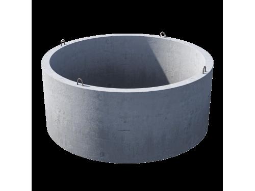 Кольцо стеновое КС 20.9 железобетон