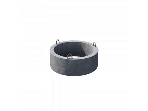 Кольцо стеновое КС 7.3 пескобетон