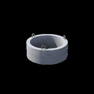 Кольцо стеновое КС 7.6 железобетон