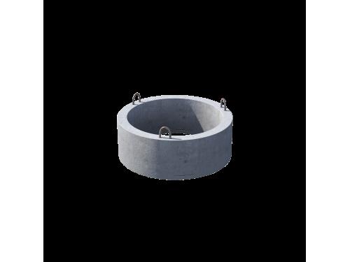 Кольцо стеновое КС 7.3 железобетон