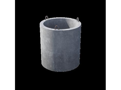 Кольцо стеновое КС 7.9 пескобетон