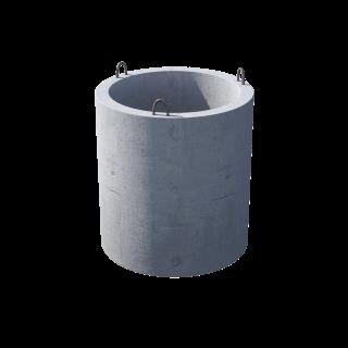 Кольцо стеновое КС 7.9 железобетон