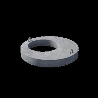 Плита перекрытия (крышка) ПП 10.1 пескобетон
