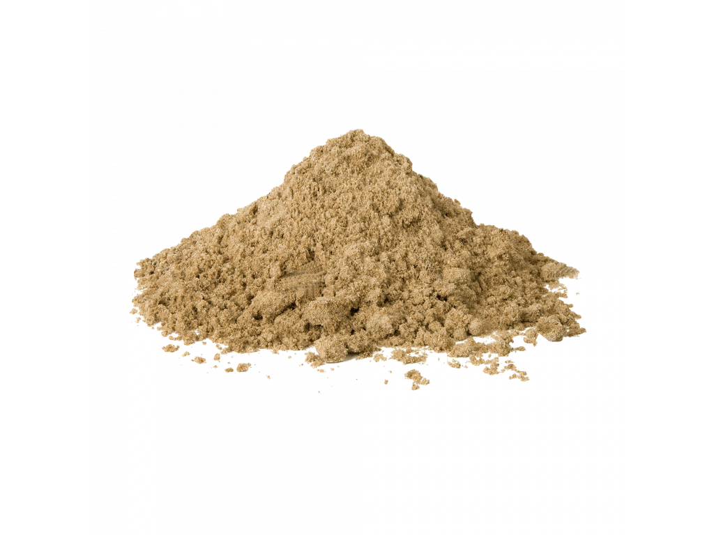 Песок строительный природный