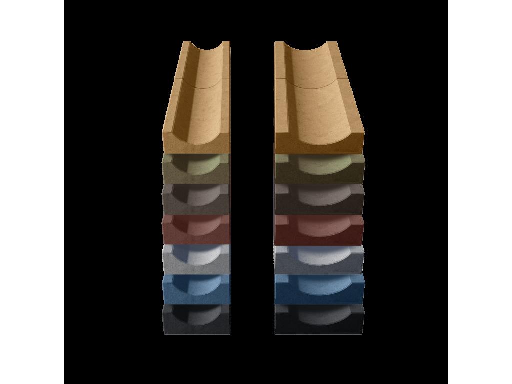 Водосток (лоток садовый)